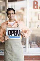 Que tipo de seguro que eu preciso para abrir uma loja de varejo?