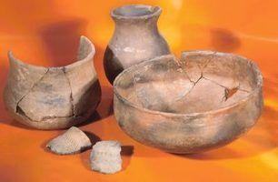 Que tipo de trabalho que os arqueólogos fazem?