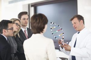 Que tipos de empregos estão lá para personalidades de investigação orientadas?