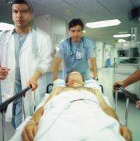 O que acontecerá se eu não tenho seguro de saúde?
