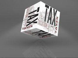 Ao fazer os impostos que você usa renda bruta ou líquida?