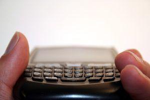 Que modelos blackberry têm wi-fi?