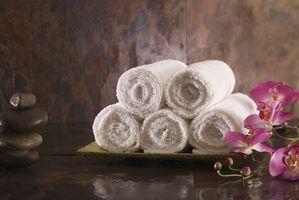Quais tecidos irá absorver a maior parte da água?