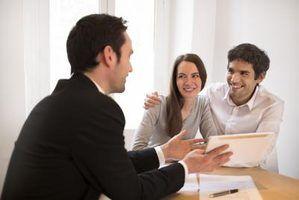 Quais as taxas de hipoteca refinanciar são dedutíveis?