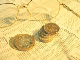 Que os rácios financeiros que você achar mais útil na hora de investir em uma empresa?