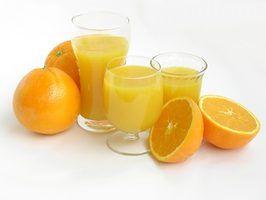 Que frutos são alcalina?