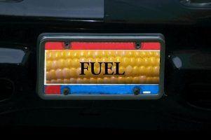 Que os estados vender e10 gasolina?