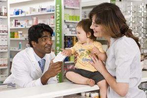 Que as lojas têm o plano de droga $ 4?