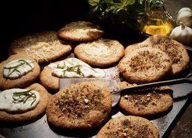 Que tipo de pão é levedura livre?