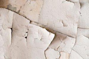 Por que drywall crack?