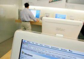 Será microsoft excel trabalho em um computador apple?
