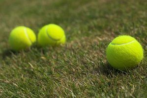 Regras de tênis de wimbledon