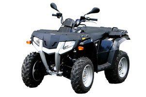 Yamaha raptor 50 specs